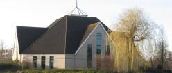 Gereformeerde Gemeente Bodegraven